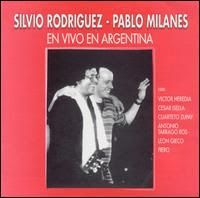 Expresión Latina: (1984) Silvio Rodríguez & Pablo Milanés - Óleo de mujer con sombrero