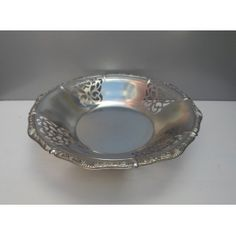 ronde schaal Mercurio Alessi Italie