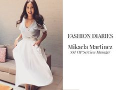 StarStyle PH - Fashion Diaries: Mikaela Martinez