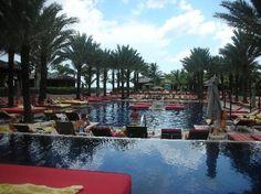 Adult Pool...my favorite spot!
