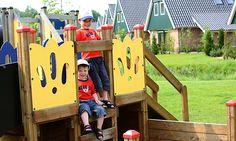 Kindercamping Marveld Gelderland, de Achterhoek