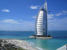 Burg El Arab, Dubai