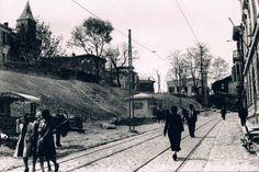 Kadıköy Altıyol / 1941