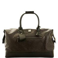 Dooney Duffle Bag