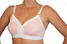 30d1d71ba7 Best hands free pumping bra the Dairy Fairy Rose Bra review Pumping At  Work