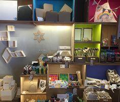 Llegado directamente de #Dinamarca, todo lo que necesitas para tus creaciones #DIY! #hosten #tiendas #creaciones #pintura #scrapbooking #manualidades