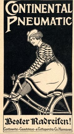 It's a fast lady who takes her feet of the pedals Bicycle Clock, Bicycle Race, Bicycle Girl, Vintage Advertisements, Vintage Ads, Vintage Prints, Vintage Posters, Bike Drawing, Antique Bicycles