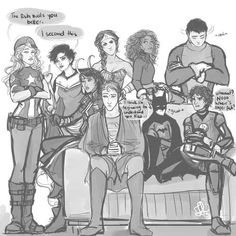 (3/3) Judging Percy's costume<< BUT ANNABETHS COSTUME YAY (I too was cap for Halloween) AND LEOS IS PERFECT