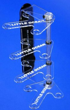 12 hole 4 tier suction coral rack Reef Aquarium, Coral, Ideas, Objects, Thoughts