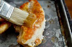 Yummy Recipes: Caramelized Honey Dijon Chicken recipe