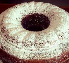 Κέικ με πολτό μήλου…από την Αλεξάνδρα Σουλαδάκη - Donna.gr