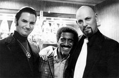 LaVey and friends....