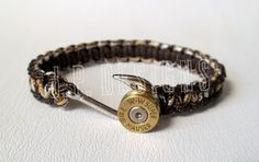 bracelet en paracorde
