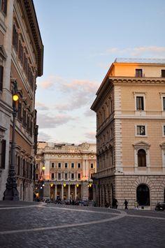 Piazza di Montecitorio