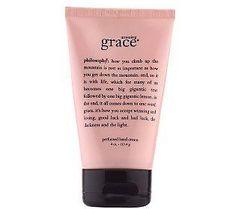 philosophy amazing grace restorative perfumed hand cream