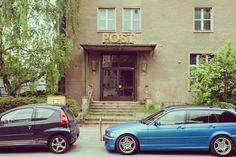 Alte Post-Filiale in Berlin-Biesdorf (CC BY-NC-ND)