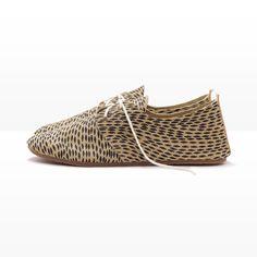 + OXFORD / SPOTS | Zuzii | Handmade Footwear from Los Angeles