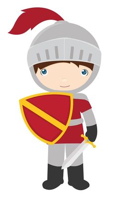 image detail for clipart knight boy royalty free vector design rh pinterest com free clipart knight in armor free princess and knight clipart
