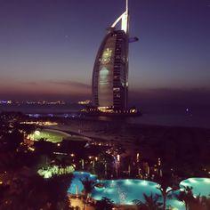#burjalarab #dubai #jumeirahbeachhotel