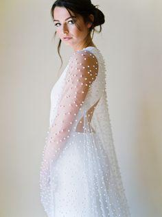 Alyssa Kristin Bridal Denver, CO - Simple Wedding Dresses Maggie Sottero, Wedding Dresses Denver, Bridal Gowns, Wedding Gowns, Minimal Wedding Dress, Bridal Cover Up, Marriage Dress, Wedding Makeup Artist, Chicago Wedding