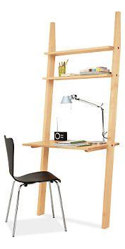 pisa leaning desks