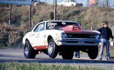 1968 Camaro, Chevrolet Camaro, Vintage Race Car, Drag Cars, American Muscle Cars, Big Trucks, Drag Racing, Hot Cars, Classic Cars