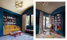 Hollywood Interiors: Style and Design in Los Angeles: Anthony Iannacci: 9781580934169: AmazonSmile: Books