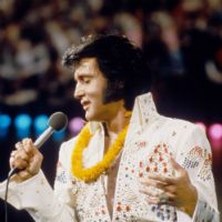 More of The King's memorabilia sells for huge sums