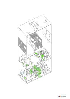 Galeria - Mori x Hako / UID Architects - 131