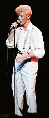 david bowie oakland coliseum & I was @ this show too. David Bowie, Oakland Coliseum, Just Deal With It, The Thin White Duke, Ziggy Stardust, New Star, Lets Dance, Glam Rock, David Jones