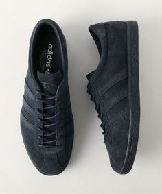 adidas×UNITED ARROWS tobacco