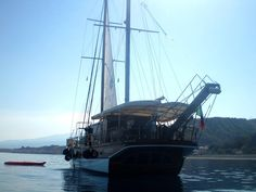 Rex Siciliae - Yacht charter for your unforgettable holiday