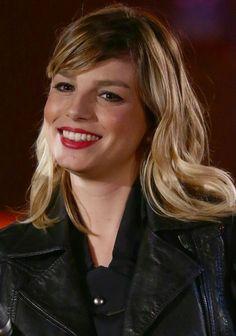 Emma attends RadioItaliaLive Tv Show on December 11 2013 in Milan... Foto di attualità 455192335