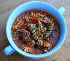 soups, sausages, food, vegetables, sausag veget