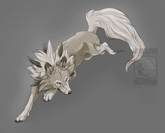 Lugarugan - Sketchtember 12 by ElementalSpirits Furry Pics, Furry Art, Pokemon Realistic, Monster Drawing, Fanart, Magical Creatures, Character Design, Lion Sculpture, Animation