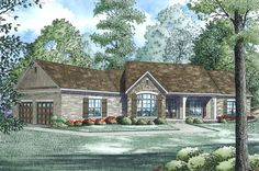 This traditional design floor plan is 2279 sq ft and has 3 bedrooms and has 2.50 bathrooms.