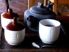 Coffee at Bali Asri