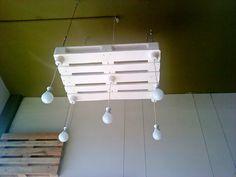pallet light!
