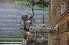 History made: Army Ranger School to graduate its first female students ever - The Washington Post