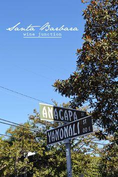 Fluxi On Tour: ON TOUR :: SANTA BARBARA WINE JUNCTION