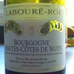 I love Bourgogne !