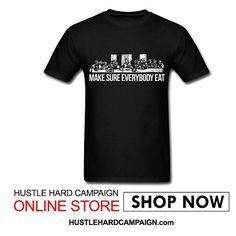 #Hustlehardcampaign #urbanfashion #urbanwear #hustler #campaigntees