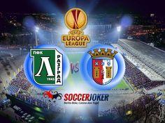 Prediksi Skor Ludogorets vs Sporting Braga 03 November 2017