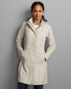 db307994733 Women s Girl On The Go® Trench Coat