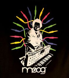Moogfest Reinvented Ashevilles Electronic Music Festival Sets 2014 Date.