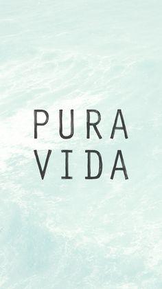 Pura Vida Bracelets ★ Download more tropical iPhone Wallpapers at…