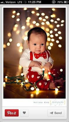 Lovely Baby Christmas Picture Ideas Fashion Cute Baby Picture Idea Baby Love For  Baby Boys