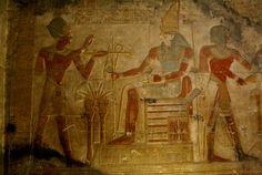 abydos égypte   Visiter Abydos en Égypte - Égypte Tourisme