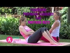 ▶ CoreMama Postnatal Exercises For Diastasis Recti All Levels (Full Video) - YouTube