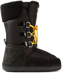 DSquared moon boots on shopstyle.com